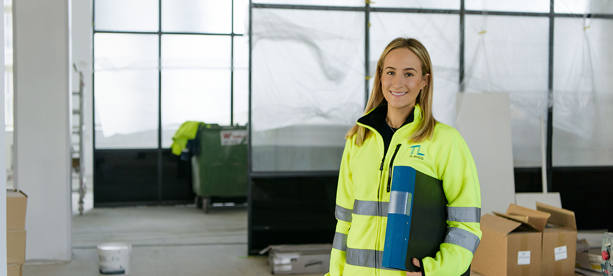 byggnadsingenjör jobb stockholm